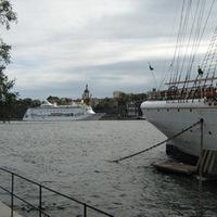 Hátizsákkal a svéd Lappföldön - 1. rész