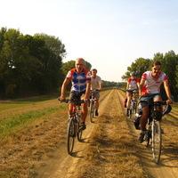 Budapest – Orosháza, 200km - Kerékpártúra a Nagyokkal