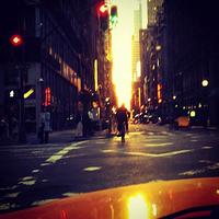 Egy New York-i taxis élete