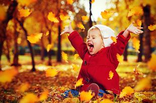 Hogyan szeressük meg az őszt?