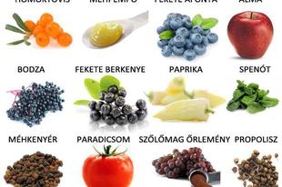 12 immunerősítő növény, akár a konyhakertből is.
