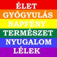 A szeretet nemzetközi zászlója, de mit is jelent még?