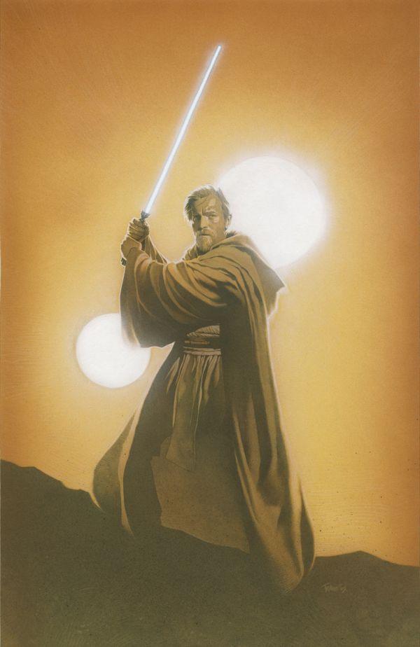 Látjuk még Obi-Wan Kenobi szerepében Ewan McGregort