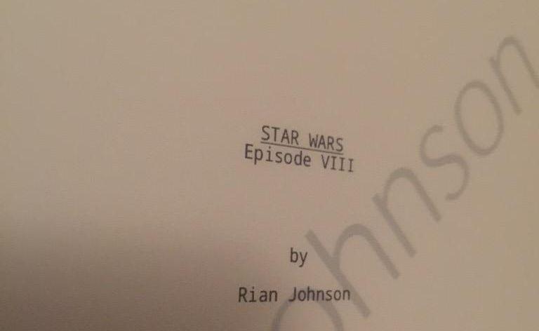 Abrams már szívesen megrendezné a Star Wars VIII-at