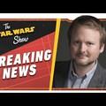 Rian Johnson új Star Wars-trilógiába kezd!