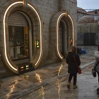 Így változik Dubrovnik a Star Wars helyszínévé