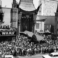 A leghíresebb Star Wars-fotó története