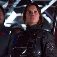 Miért fontos film a Zsivány Egyes? És miért nem a Star Wars VIII-at látjuk idén?