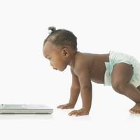 Gyerekek és a virtuális világ