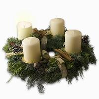 Advent - téli ünnepek az óvodában