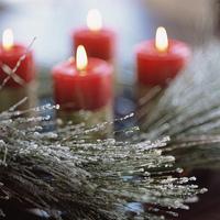 Karácsonyi versek óvodásoknak