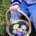 Húsvéti köszöntő - húsvéti versek ovisoknak