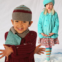 Téli öltözködés- egészségvédelem óvodásoknak