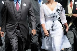 A 2014-es hivatalos Royal Ascot dress code