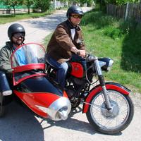 A projekt: Pannonia 3 keréken