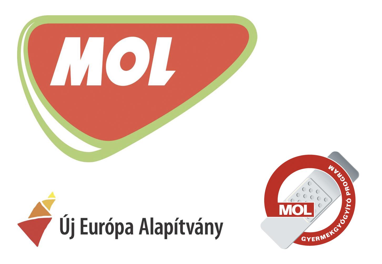 MOL Új Európa Program