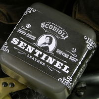 Sentinel leather