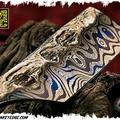 Mick Strider Custom borotva