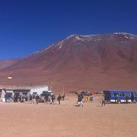 Érdekes adatok Bolíviáról