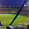Boca a Bombonerában