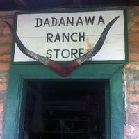 Dadanawa II: Vadnyugat Dél-Guyanában
