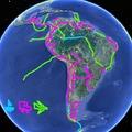 Még 19 hónap Latin-Amerikában