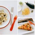 5 könnyű recept Anyukáknak és Gyerekeknek