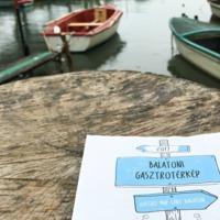 A Balaton legmenőbb gasztrohelyei!