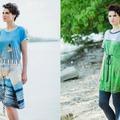 Különleges ruhák, saját fotókkal!
