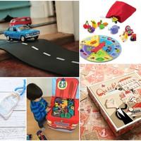Kreatív gyerekjátékok Karácsonyra!