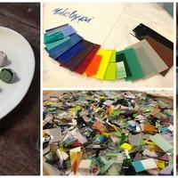 Szépek, színesek és egyediek - Üvegékszer workshop Nőnapon!