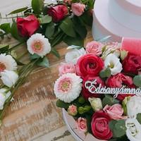 Anyák napi Flower Box workshop!