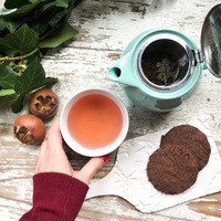 A valódi teázás öröme!