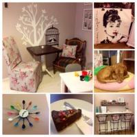 Gyerekzsúrok, egészséges sütik és sok szeretet - Balambér Ház