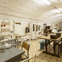 Pop - up antik és vintage bútorraktár nyílt a belvárosban!