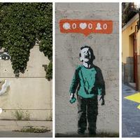 Street Art a Világ körül