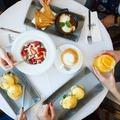 Gyerekbarát étterem, kávéház és cukrászat egyben!