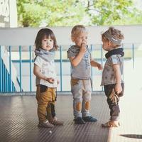 Vagány ruhák igazi kis Felfedezőknek!