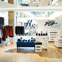 Designer POP-up nyílt a MOM Parkban!