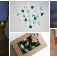 Design égősor workshop Franta Ágival
