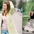 1 hétköznapi - 1 alkalmi tavaszi outfit