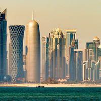 Katar válaszút előtt