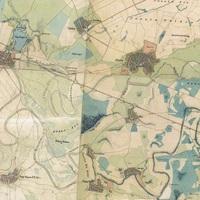 Térképre rajzolt vaspályák – II. forduló