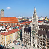 Hány magyar él Németországban?