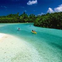 Két nagyhatalom gyarmatából offshore paradicsom
