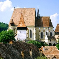Az erdélyi szász etnikai térszerkezet kialakulása