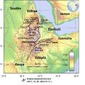 Utazás, mely örökre megváltoztat: Etiópia földrajzos szemmel…