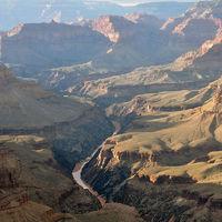 A Föld legidősebb folyói