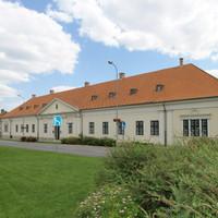 A földrajz múzeuma