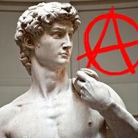 Dávid és az anarchisták